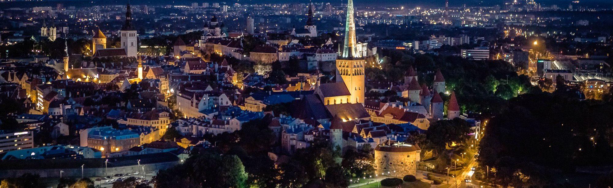 RC Tallinn Global